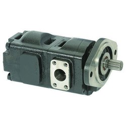 Sarvagya Lifters JCB Hydraulic Pump
