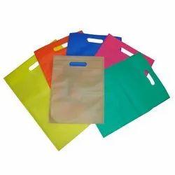 D-Cut Non Woven Virgin Bag