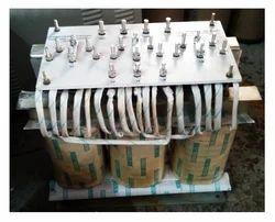 Auto Transformer for motor starter