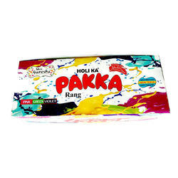 Pakka Rang - 10 Gm