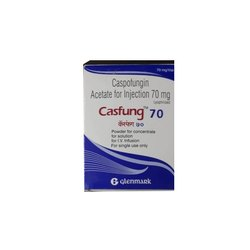Casfung 70 Mg Injection