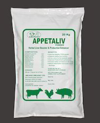 APPETALIV Powder & Liquid