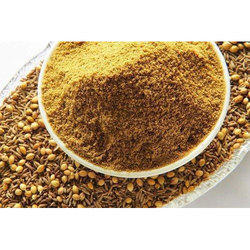 Organic Coriander Powder, Also Available In 500g, Packaging: Packet