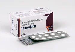 Tamsulosin 0.4 Mg Tablets