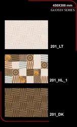 Matt Wall Designs Tiles
