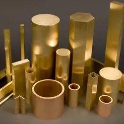 Beryllium copper (BeCu)