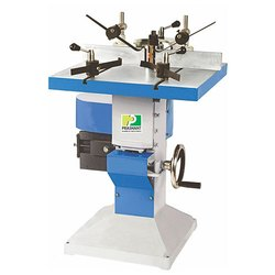 Bamboo Profile Shaping/ Spindle Moulder Machine