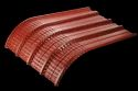 Hot Rolled Industrial MS Roofing Sheet