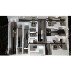 Polished Door Kit