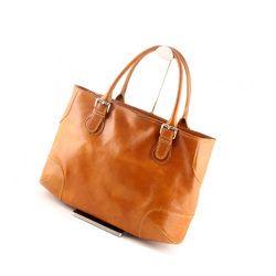 Custom Strap Type Custom Color Chic Genuine Leather Bags For Custom Usage