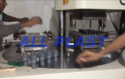 Ball Valve Rotary Injection Moulding Machine