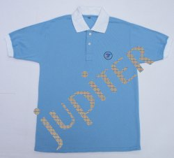 Customized School T-Shirt