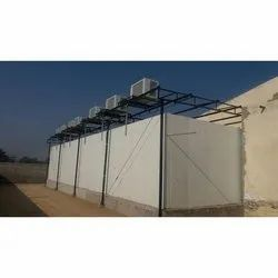 Svarn Prefabricated Cold Rooms
