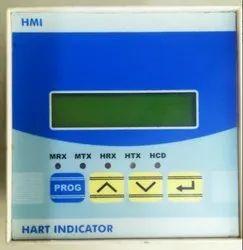 HART to Modbus Indicator