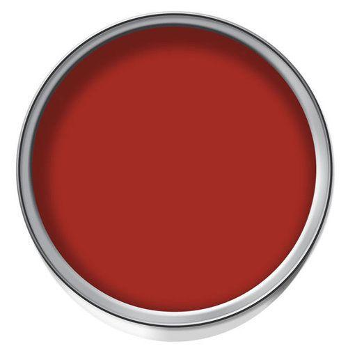 Red Oxide Primer - Zinc Chromate Red Oxide Primer