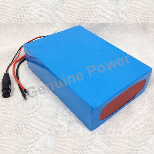 Lithium Battery Pack >> 48v 20ah Lithium Ion Battery Pack