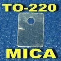 Sheet Backing Mica