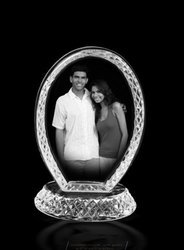 Couple Laser Inner Engraving