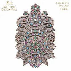 Fiberglass Decoration Jewellery