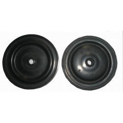 Round Rubber Diaphragms