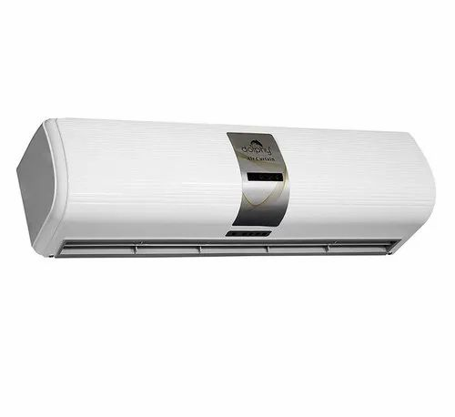 Automatic Air Curtain With Remote Control