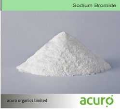 Sodium Bromide, Packaging Size: 25 kg