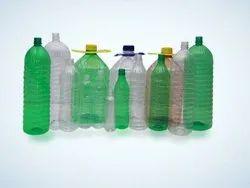 Pharmaceautical Bottle