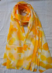 COTTON TYEDYE DUPATTA