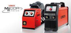 Mig-Mag Machines MX 350
