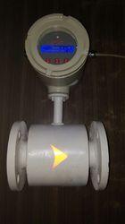 Portable Water Flow Meter