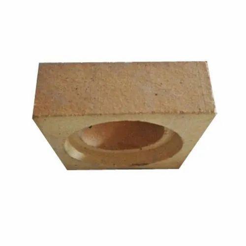 Ceramic Square Fire Bricks