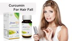 Streamline Herbal Hair Treatments for Women, Packaging Size: 30 Capsules, Packaging Type: Plastic Bottles