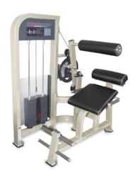 Ab Crunch Machine - Abdominal Crunch Machine Latest Price