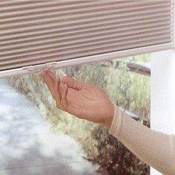 Clutch Honeycomb Blinds