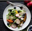 Vegetable N Corn Salad