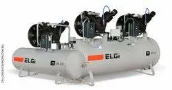 Ld Series - Direct Drive Reciprocating Air Compressor