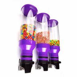 Icecream Topping Dispenser