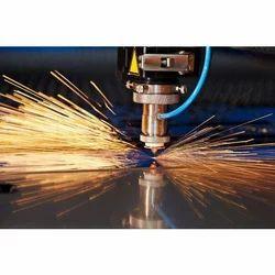 Mild Steel Sheet Cutting Service