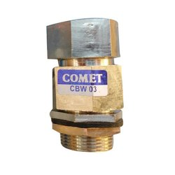 Brass Comet Cable Gland
