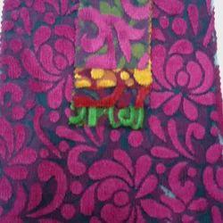 Valvet Brasso Fabric