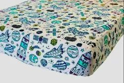 Baby Cot & Bassinet fitted sheet