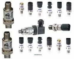 3100B0035C02B Setra Pressure Transmitter 0-35 Bar