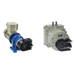 Medium Flow Peristaltic Pumps