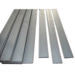 Industrial SS Flat Strips