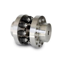 Gear Flex Coupling