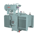 Three Phase 5000 Kva Copper Wound Industrial Transformer