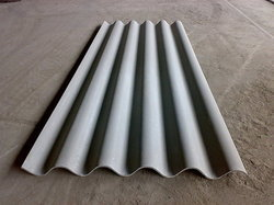 Asbestos Roofing Sheets