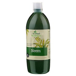 Neem Patra Ras (Blood Cleanser)