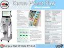 Surgihub I.C.U Xeron I-Vent Plus Ventilator