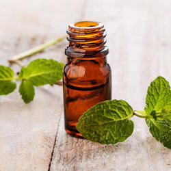 Spearmint Oil Pure And Natural Certified